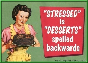 stressed_spelled_backwards